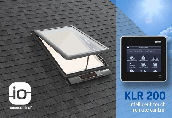 Shop Now Velux Integra Control Pad Replacement Controller